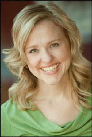 THE FRIDAY SIX: Q&As with Your Favorite Broadway Stars- BEAUTIFUL's Anika Larsen