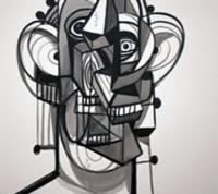 George Condo's Jesters Opens January 28 at Gallery Met