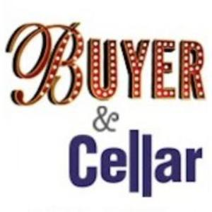 $55 Buyer & Cellar is the 'Funniest play of the year!' New block of tickets on sale