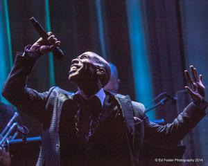 BWW Reviews: Eric Jordan Young 'Once In A Lifetime'