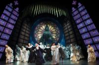 BWW Reviews: SISTER ACT Makes a Joyful Noise