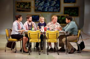 Review Roundup: LITTLE MISS SUNSHINE Opens at Second Stage - All the Reviews!