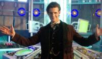 BBC America to Mark DOCTOR WHO 50th Anniversary with New TV Movie