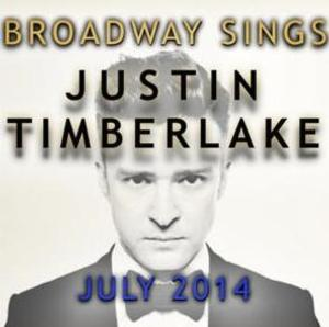 Broadway Sings Justin Timberlake & More Set for Late Night at 54 Below this Week