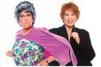 Vicki Lawrence and Mama Kick Off Reagle Music Theater's 45th Season
