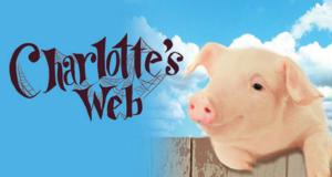 Oregon Children's Theatre to Present CHARLOTTE'S WEB, 1/18-2/16