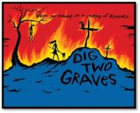 Complete Cast & Creative Team Announced for New Thriller DIG TWO GRAVES