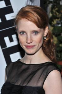 Jessica Chastain Set for Film Society of Lincoln Center Event, 2/8