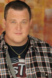 MIKE & MOLLY's Billy Gardell Returns to The Orleans Showroom, 1/15 & 16