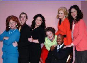 RE-DESIGNING WOMEN to Open 5/16 at Island ETC