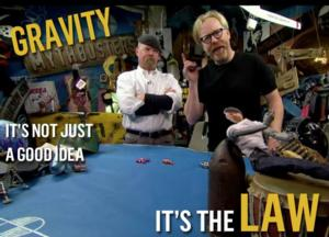 Discovery to Premiere All-New Episodes of MYTHBUSTERS, Beg. 7/10