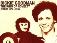 Novelty Music Expert Jon Goodman Appears on DAVE'S GONE BY Today