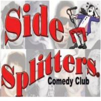 Side Splitters Comedy Presents FUHGEDDABOUDIT, Robert Kelly, 2/7-2/23