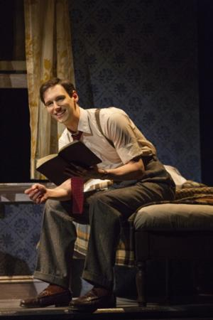 Cory Michael Smith to Star in HBO Miniseries, Indie Film