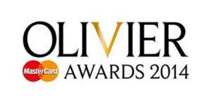 Olivier Awards Announce Media Partnerships For 2014!