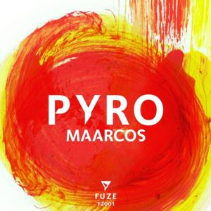 MAARCOS to Drop New Single 'Pyro' 7/21