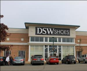 DSW Designer Shoe Warehouse to Open New Store in Bronx