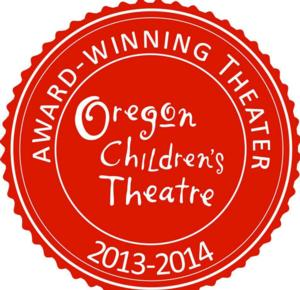 Oregon Children's Theatre Awarded NEA Grant