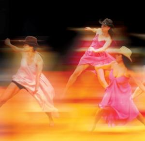 Choreographer Shirley Jenkins Presents WOMEN... GOTTA LUV 'EM, Now thru 1/26