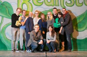 Marlowe Theatre's JACK AND THE BEANSTALK Seen by Over 90,000 People