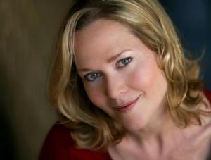 Rebecca Luker to Replace Victoria Clark in CINDERELLA September 6  thru January 19