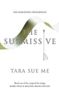 New American Library to Publish Tara Sue Me's THE SUBMISSIVE TRILOGY