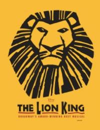 THE LION KING Comes to Omaha, 3/12-4/7