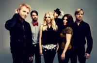 Delta Rae to Perform 'Fire' on THE TONIGHT SHOW WITH JAY LENO Tonight, Nov 26