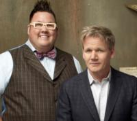 Top 3 Finalists Revealed on FOX's MASTERCHEF