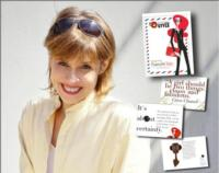 Grab Your Free 'Passport To French Chic' iBook on FocusOnStyle.com