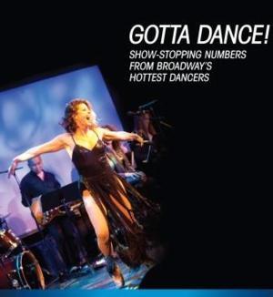 Daniel C. Levine & Mark Myars Will Helm GOTTA DANCE! at Ridgefield Playhouse