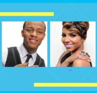 Gabrielle Union, Rev Run to Headline BET's 106 & PARK This Week