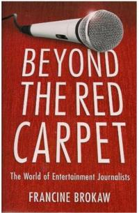 BEYOND THE RED CARPET Takes Readers into the World of Johnny Depp, Madonna, Kevin Spacey & Tom Hanks