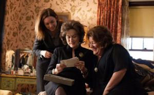 Tracy Letts AUGUST: OSAGE COUNTY Screenplay Among WGA Nominations; Full List Announced