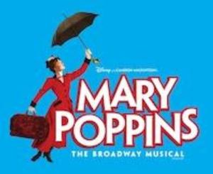MARY POPPINS Flies in For Six-Week Stay at Derby Dinner Playhouse, Begins Today