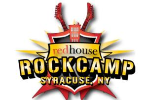 Redhouse Adds February Break Rock Camp to Education Program's Schedule