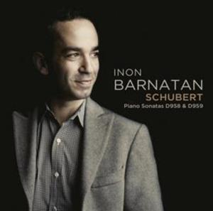 Pianist Inon Barnatan Records New Solo Album, Out 9/10