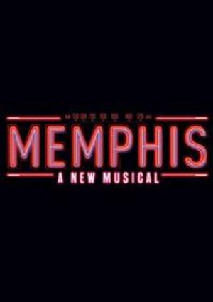 MEMPHIS National Tour to Play Saenger Theatre, 3/11-16