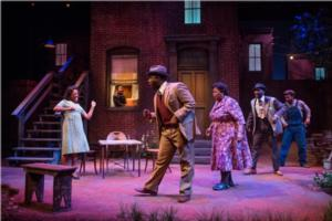 SEVEN GUITARS, Featuring Felicia P. Fields, Opens Tonight at the Court Theatre
