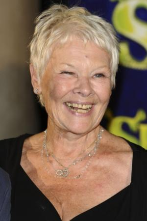 Judi Dench and Benedict Cumberbatch to Star in Adaptation of RICHARD III