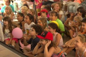 HAC to Host 29th Annual Children's Festival of the Arts, 8/10