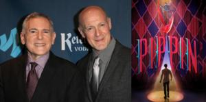 Breaking News: They've Got Magic to Do! Craig Zadan and Neil Meron to Produce PIPPIN Film Adaptation