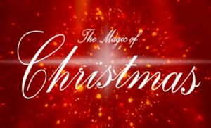 MAGIC OF CHRISTMAS with Wayne Alan Set for Historic North Theatre, 12/21-28