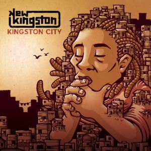 New Kingston's 'Kingston City' Available for Pre-Order