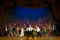 BWW Reviews: THE BOOK OF MORMON Brings Crass Hilarity to the Paramount