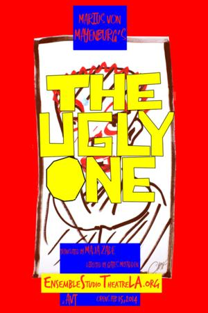Ensemble Studio Theatre/LA Presents the West Coast Premiere of THE UGLY ONE, Now thru 3/24
