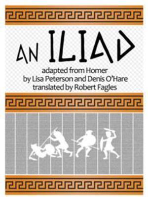 Gorilla Theatre to Open AN ILIAD 1/10
