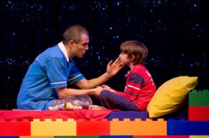 Audiciones infantiles para 'Priscilla, Reina del Desierto'