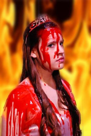 Buck Creek Players to Present Indianapolis Premiere of CARRIE: THE MUSICAL, 5/30-6/15