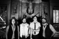 The Wild Feathers to Launch Southern Residency Tour on 1/28
